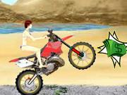 Online igrica Booty Rider