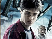 Magic Puzzle - Harry Potter