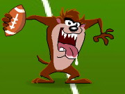 Taz Football Frenzy
