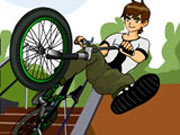 Ben 10 Bicycle