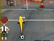 Ben 10 Super Penalty