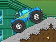 Bigfoot Monster Truck