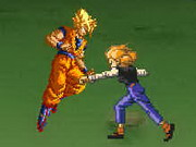 Dragon Ball Z Fight