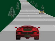Mountain Racer 3D