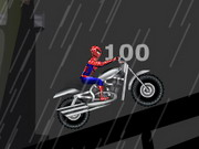 Spider-Man City Drive