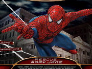 Spiderman 3: Rescue Mary Jane