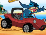 Stitch Speed Chase