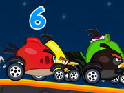 Online igrica Angry Birds Go 2