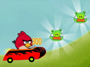 Online igrica Angry Birds Karting