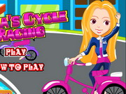 Anita's Cycle Racing