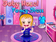 Baby Hazel Fancy Dress