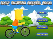 Bart Simpson Bicycle