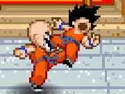 Dragon Ball Fighting 1.8 Invincible
