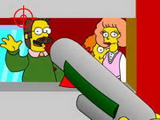 Homer The Flanders Killer 3