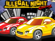 Illegal Night Racing