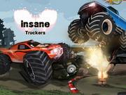 Insane Truckers