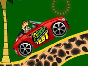 Johnny Test Ride 3