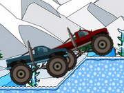 Monster Truck Race 2