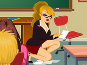 Naughty Teacher! - YouTube