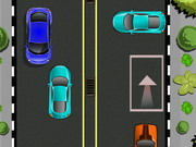 Parallel Car Parking