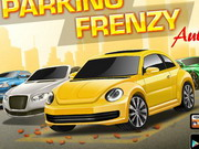 Parking Frenzy: Autumn