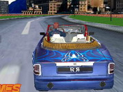 Spiderman Racing 3d
