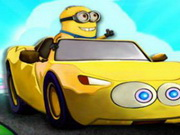 Super Minions Drift